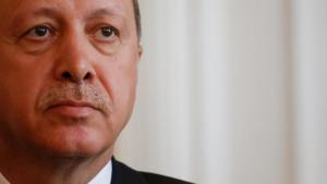 Recep Tayyip Erdogan (photo: picture-alliance/AP Photo/A. Emric)