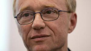David Grossman (photo: AP)