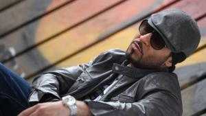 Saudi rapper Qusai (photo: Qusai/Universal Legends)
