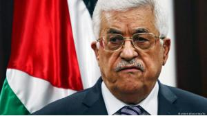 The Palestinian President Mahmoud Abbas (photo: picture-alliance/dpa)