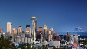 Seattle from Kerry Park (photo: bala)