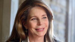 Queen Noor al-Hussein of Jordan (photo: imago/i Images)