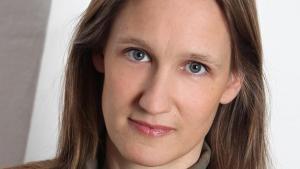 Kristin Helberg (photo: Jan Kulke/photoartberlin)