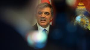 Abdullah Gul, Turkey's former president (photo: AFP/Getty Images/A. Kisbenede)
