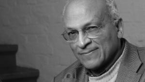 The Egyptian author Gamal Al-Ghitani (photo: Imago/gezett)