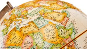 Map of North Africa (photo: fotolia)