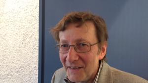 Fritz Schulze (photo: Adelheid Feilcke)