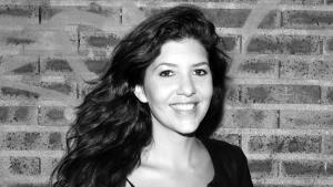The Moroccan-French artist Leila Alaoui (photo: Leila Alaoui)