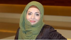 Khola Maryam Hubsch (photo: dpa/picture-alliance)
