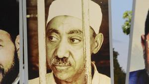 The Egyptian Sayyid Qutb (photo: picture-alliance/AA/I. Yakut)
