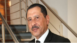The Tunisian legal scholar Slim Laghmani (photo: private)
