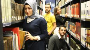Avicenna students and scholarship holders (photo: Vincenzo Ferrera)