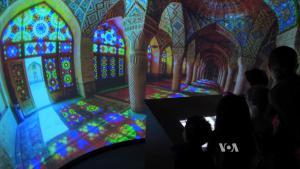 Children's Museum of Manhattan - Muslim Cultures exhibition