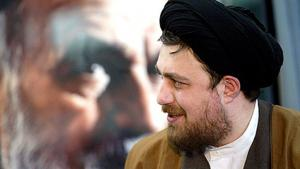 Hassan Khomeini (photo: Isna)