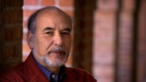 Moroccan writer Tahar Ben Jelloun (photo: Twitter)