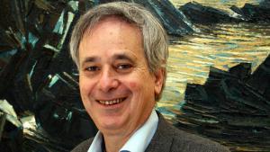 Der israelische Historiker, Autor und Professor an der Universität Exeter, Ilan Pappé; Foto: Ilan Pappé