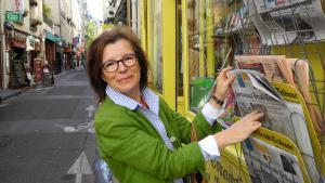 Edit Schlaffer, founder of the organisation ″Women without Borders″ (photo: ″Women without Borders″)