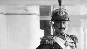 The last German emperor, Kaiser Wilhelm II (photo: picture-alliance/dpa)