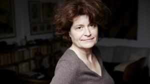 French journalist and author Garance Le Caisne (photo: private)