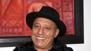 Moroccan author Youssef Fadel (photo: private)