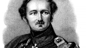 Hermann, Prince of Puckler-Muskau (photo: Wikipedia)
