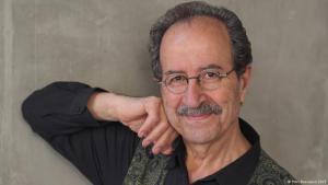 Rafik Schami, born in Syria in 1946 and resident in Germany since 1971 is one of Germany's most successful authors