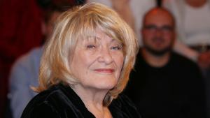 Feminist author and publicist Alice Schwarzer (photo: picture-alliance/rtn - radio tele nord)