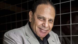 Egyptian author Alaa Al Aswany (photo: Imago/El Mundo)