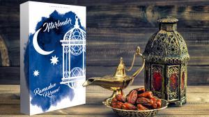 Nadia Doukali′s Iftarlendar for Ramadan (photo: private)