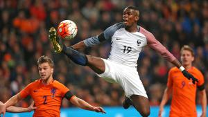 Paul Pogba: undoubtedly the golden boy of the host team France. At 23, Paul Pogba may still be very young, but he not only sets the pace within the Equipe tricolore, he's also one of the superstars of Juventus Turin. The Muslim players in the France national squad, which include among others Paul Pogba, N'Golo Kante and Bacary Sagna, have decided not to observe Ramadan during the UEFA Cup finals
