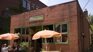 Algebra Tea House, Cleveland Ohio, USA (source: flickr)