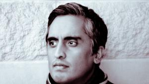 Human rights lawyer Arsalan Iftikhar a.k.a. The Muslim Guy (photo: private)