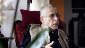 Turkish political scientist Baskin Oran (photo: Imago/Le Pictorium)