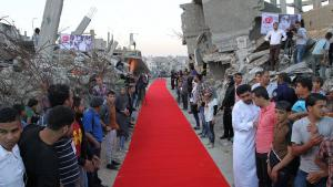 Karama-Gaza Human Rights Film Festival (photo: Lama Film)