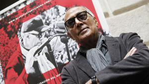 Iranian film director Abbas Kiarostami (photo: picture-alliance/dpa/M. Perez)