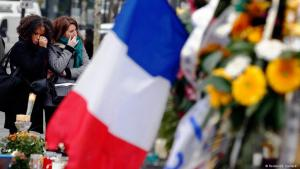 Following the attack on Nice: France in shock (photo: Reuters)
