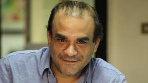 Youssef Rakha, Egyptian author, essayist and journalist (photo: Susanne Schanda)