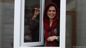 Bahareh Hedayat: A women's rights activist and prominent figure in the student movement in Iran. In 2010, shortly before her wedding, she was arrested and ultimately sentenced to 10 years in prison. She was head of an organisation fighting for political reforms and against human rights violations