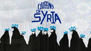 Queens of Syria (source: private)