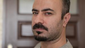 Kurdish film-maker Ali Kemal Cinar (photo: private)