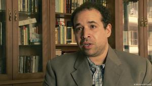Amr Adly, non-resident scholar of the Carnegie Middle East Center