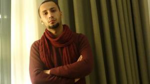 Nather Henafe Alali (photo: private)