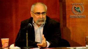 Seyed Mostafa Azmayesh (photo: smazmayesh.org)