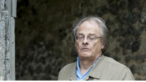 Award-winning journalist Patrick Cockburn (photo: Martin Hunter)