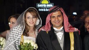 Wedding in Amman (photo: picture-alliance/dpa/dpaweb)