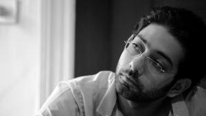 Lebanese author Hilal Chouman (source: Flickr)