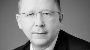 Tim Johnston, former Asia Programme Director for the International Crisis Group