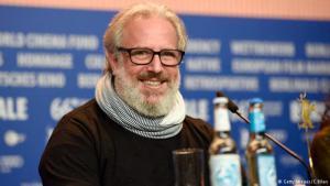 Israeli film-maker Udi Aloni (photo: Getty Images)