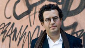 Libyan writer Hisham Matar (photo: AP)