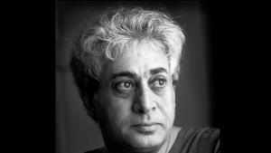 Kurdish Syrian writer Salim Barakat (photo: Salim Barakat)
